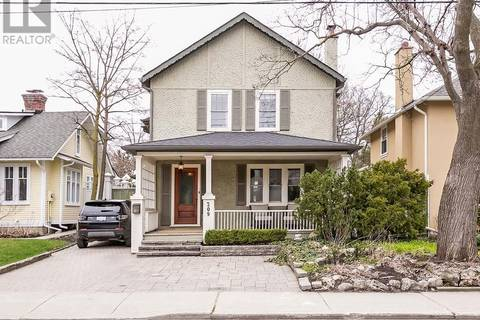 House for sale at 209 Allan St Oakville Ontario - MLS: 30723645