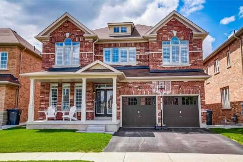 House for sale at 209 Allegro Dr Brampton Ontario - MLS: W4851312