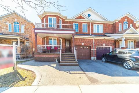 Townhouse for sale at 209 Andrews Tr Milton Ontario - MLS: W4723984