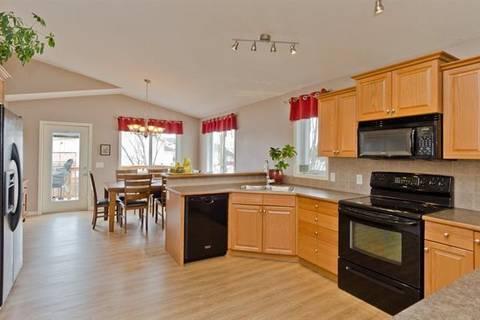 House for sale at 209 Aspen Creek Cres Strathmore Alberta - MLS: C4292823