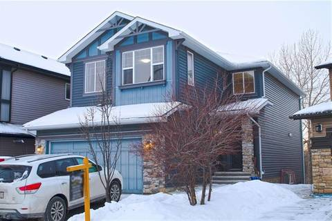 House for sale at 209 Auburn Glen Manr Southeast Calgary Alberta - MLS: C4280379