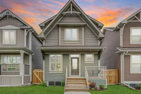 House for sale at 209 Auburn Meadows Wy Southeast Calgary Alberta - MLS: C4257589