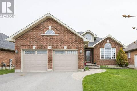 House for sale at 209 Avondale Rd Belleville Ontario - MLS: 191756