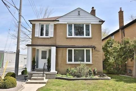 House for sale at 209 Bayview Heights Dr Toronto Ontario - MLS: C4475012