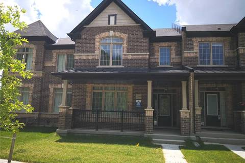 Townhouse for sale at 209 Beechborough Cres East Gwillimbury Ontario - MLS: N4503268