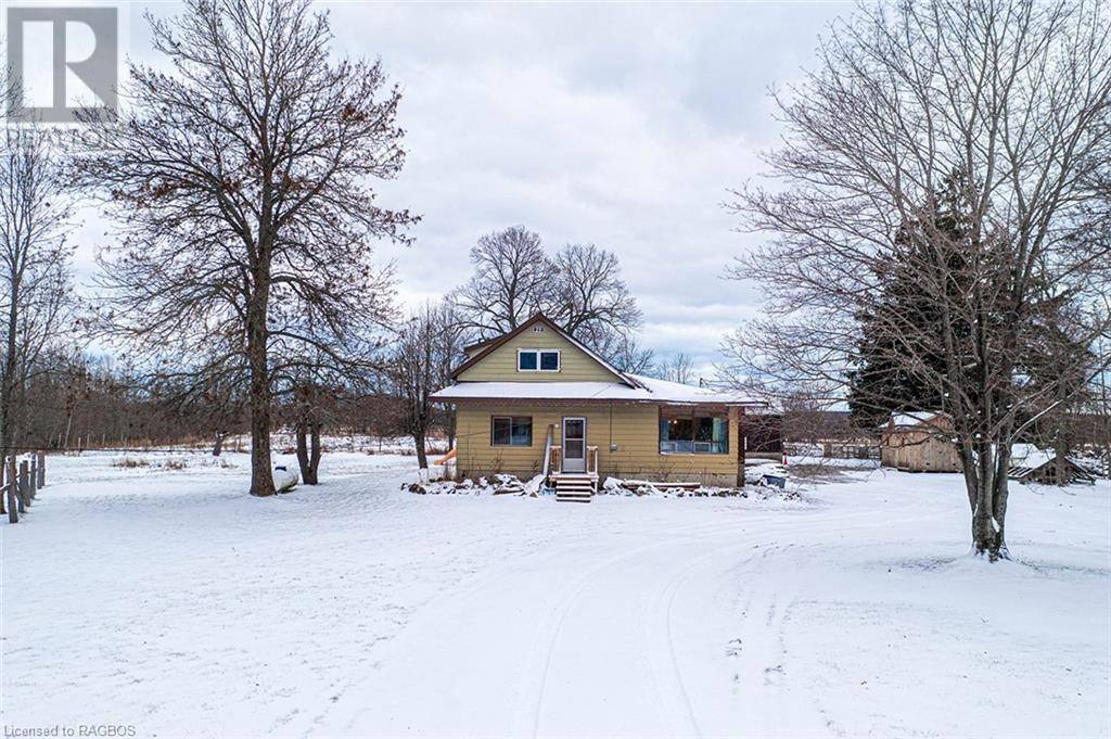 House for sale at 209 Berford Lake Rd South Bruce Peninsula Ontario - MLS: 238785