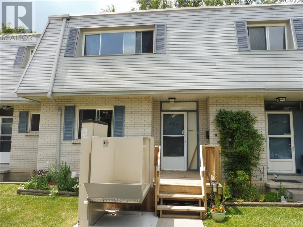Removed: 209 Boullee Street, London, ON - Removed on 2018-07-07 07:12:18