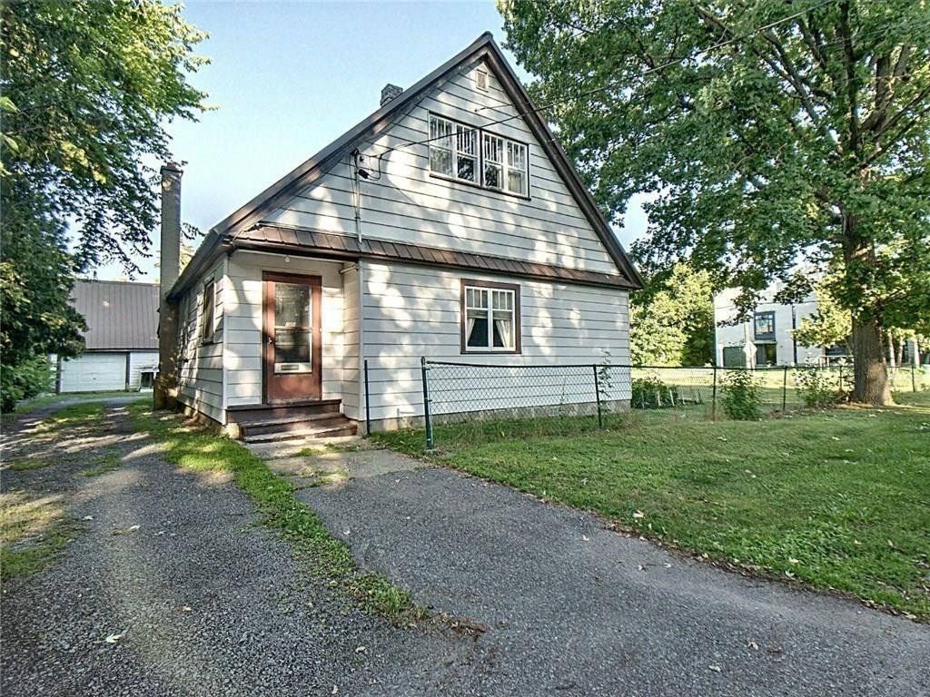 House for sale at 209 Bradford St Ottawa Ontario - MLS: 1167318
