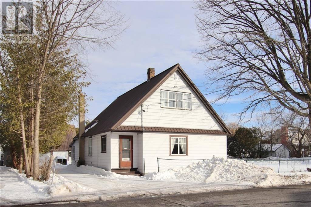 House for sale at 209 Bradford St Ottawa Ontario - MLS: 1181955