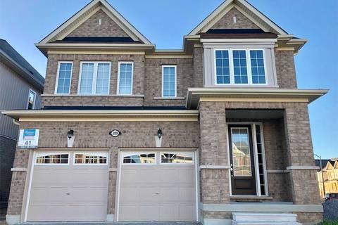House for sale at 209 Brownley Ln Essa Ontario - MLS: N4687831