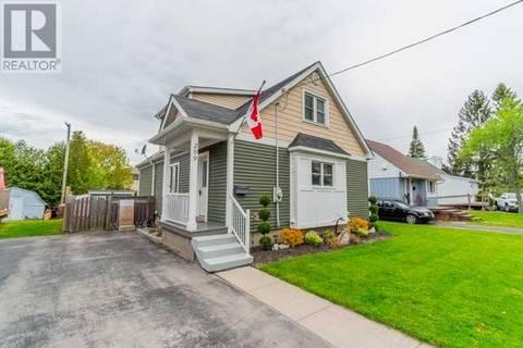 House for sale at 209 Burnham St Cobourg Ontario - MLS: 196941
