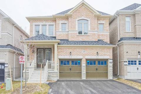 House for sale at 209 Butternut Ridge Tr Aurora Ontario - MLS: N4727466