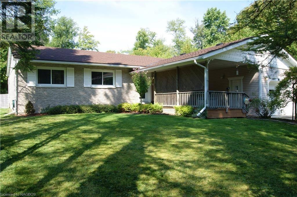 House for sale at 209 Cedar Cs Point Clark Ontario - MLS: 221785