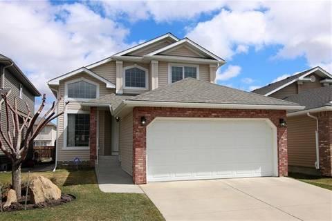 House for sale at 209 Citadel Ridge Cs Northwest Calgary Alberta - MLS: C4243873