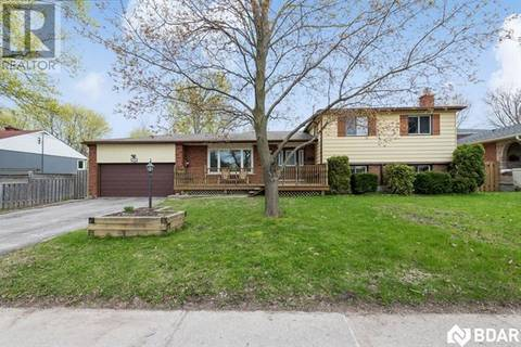 House for sale at 209 Cook St Barrie Ontario - MLS: 30736155
