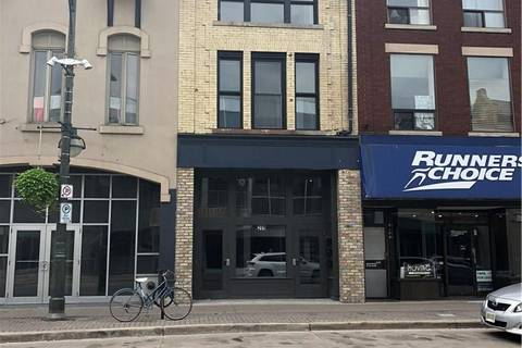 Townhouse for sale at 209 Dundas St London Ontario - MLS: 160590