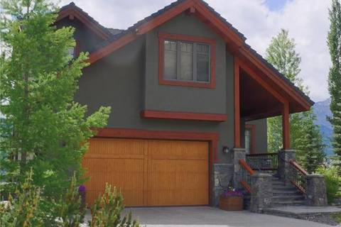House for sale at 209 Eagle Point(e) Canmore Alberta - MLS: C4255228