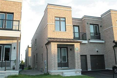 Townhouse for sale at 209 Elyse Ct Aurora Ontario - MLS: N4454574