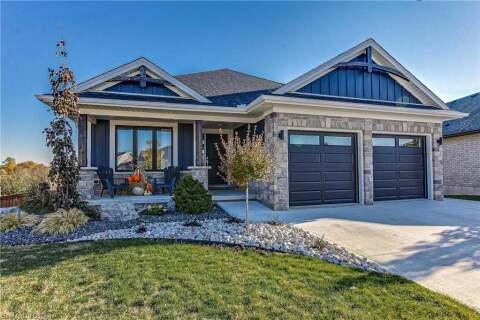 House for sale at 209 Everett Ln Strathroy Ontario - MLS: 40035417