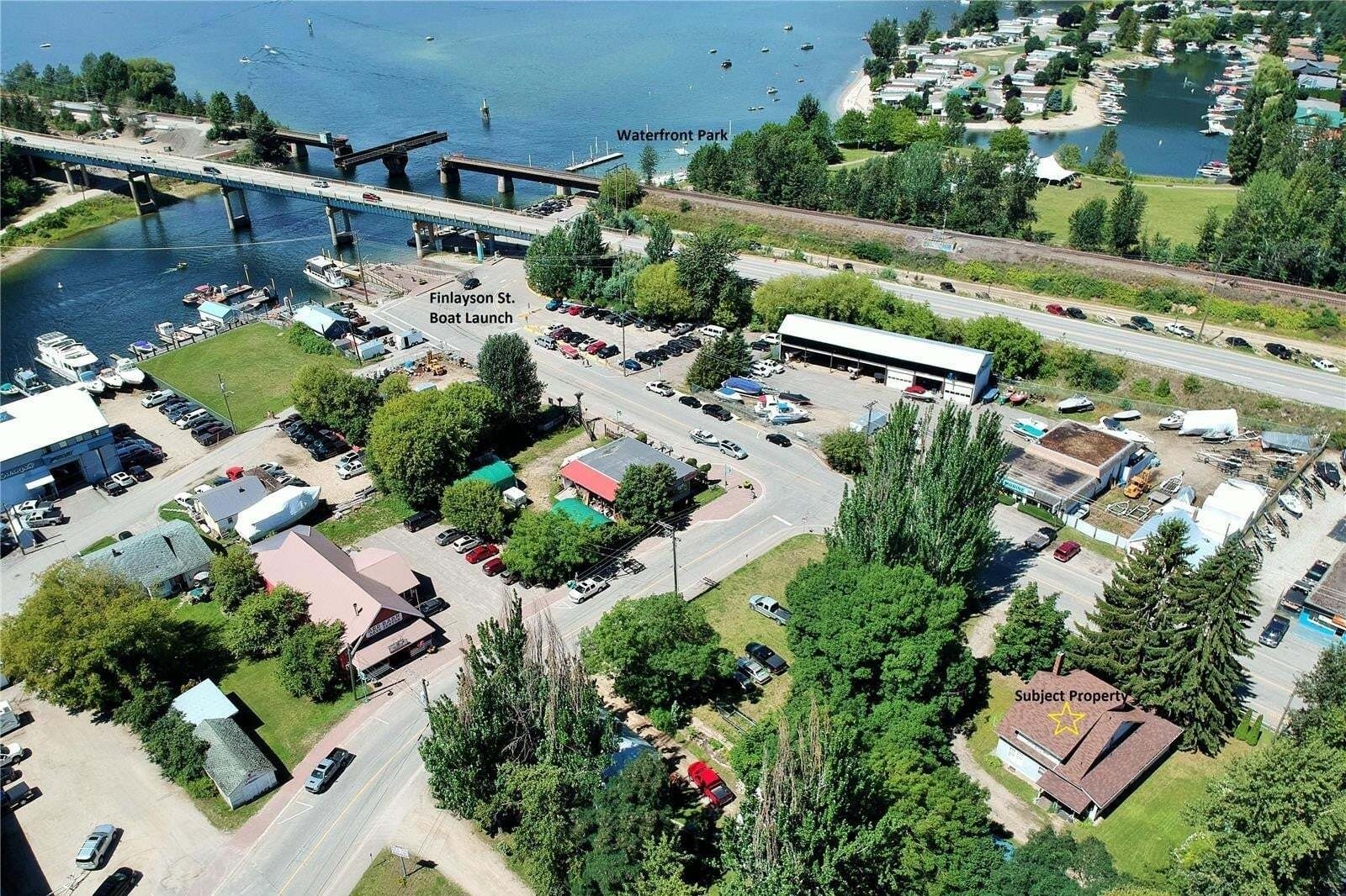 House for sale at 209 Finlayson St Sicamous British Columbia - MLS: 10210238