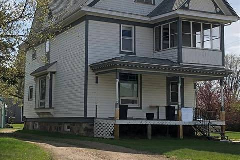 House for sale at 209 First St E Carnduff Saskatchewan - MLS: SK783384