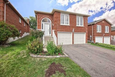 House for sale at 209 Forsyth Rd Newmarket Ontario - MLS: N4596711