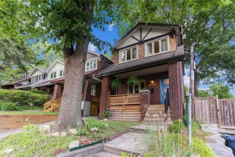 House for sale at 209 Gainsborough Rd Toronto Ontario - MLS: E4853292