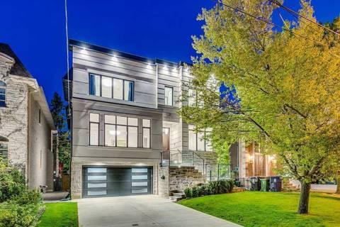 House for sale at 209 Haddington Ave Toronto Ontario - MLS: C4566245