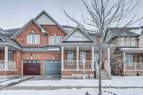 Townhouse for sale at 209 Hammersly Blvd Markham Ontario - MLS: N4667766