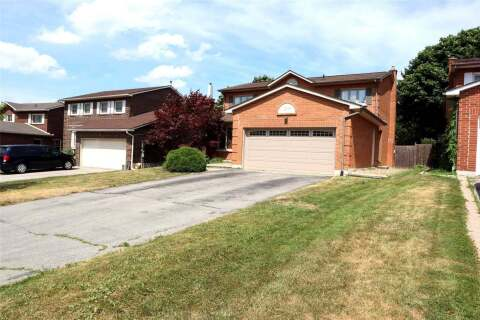 House for sale at 209 Hampton Ct Newmarket Ontario - MLS: N4836423