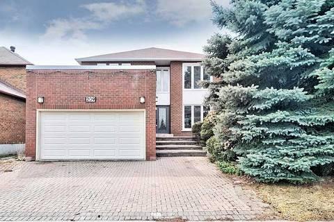 House for sale at 209 Highglen Ave Markham Ontario - MLS: N4477546