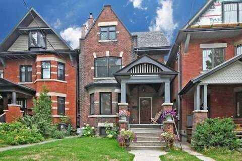 House for rent at 209 Indian Rd Toronto Ontario - MLS: W4856591