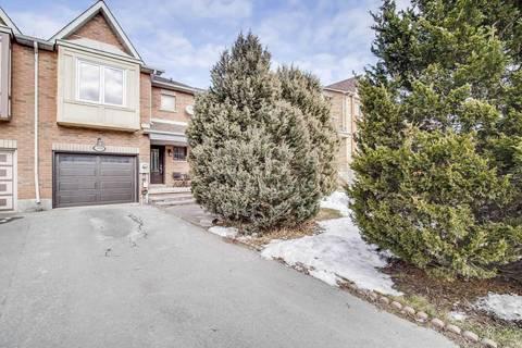 Townhouse for sale at 209 Kelso Cres Vaughan Ontario - MLS: N4699104