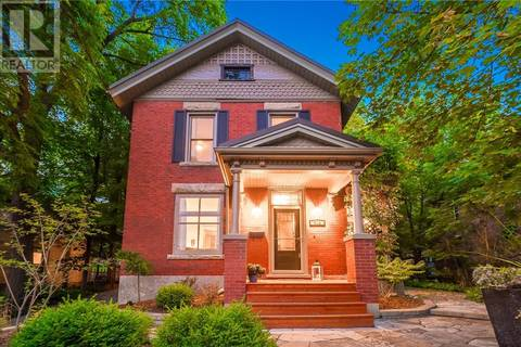 House for sale at 209 King St St Guelph Ontario - MLS: 30735880