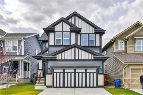 House for sale at 209 Kingsbury Cs Southeast Airdrie Alberta - MLS: C4299749