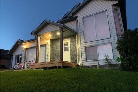 House for sale at 209 Linview Dr Linden Alberta - MLS: C4259368