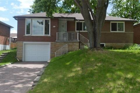 House for sale at 209 Maplegrove Ave Bradford West Gwillimbury Ontario - MLS: N4470021