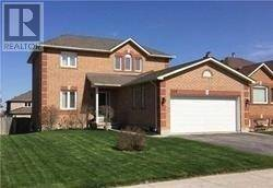 House for sale at 209 Melbourne Dr Bradford West Gwillimbury Ontario - MLS: N4474748