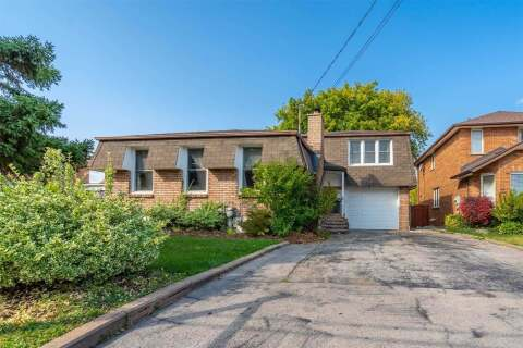 House for sale at 209 Millen Rd Hamilton Ontario - MLS: X4946088