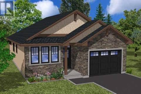 House for sale at 209 Millpond Pl Kingston Ontario - MLS: K5278777