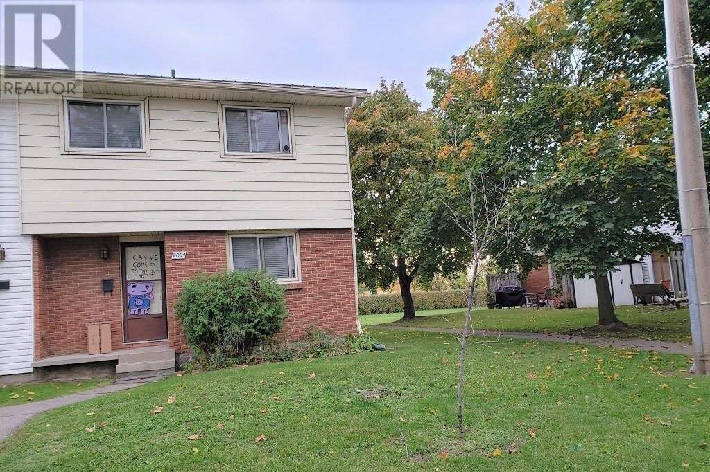 Townhouse for sale at 209 North Park St Belleville Ontario - MLS: 40034021