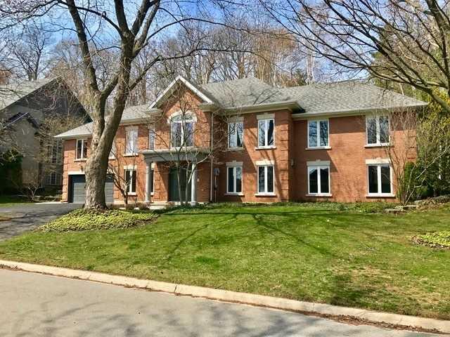 For Rent: 209 Oaklands Park Court, Burlington, ON | 5 Bed, 4 Bath House for $5,500. See 20 photos!