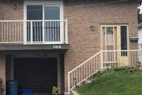 Townhouse for rent at 209 Palmer Ave Richmond Hill Ontario - MLS: N4830311
