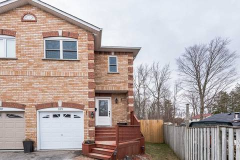 Townhouse for sale at 209 Parkway Ave Georgina Ontario - MLS: N4412536