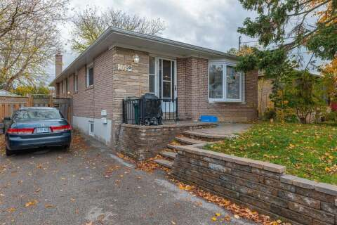 House for sale at 209 Patterson St Newmarket Ontario - MLS: N4964164
