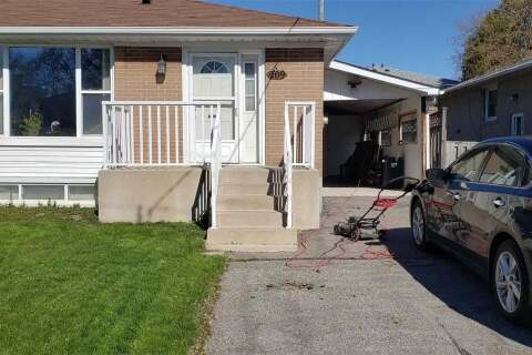 Townhouse for sale at 209 Penn Ave Newmarket Ontario - MLS: N4818099