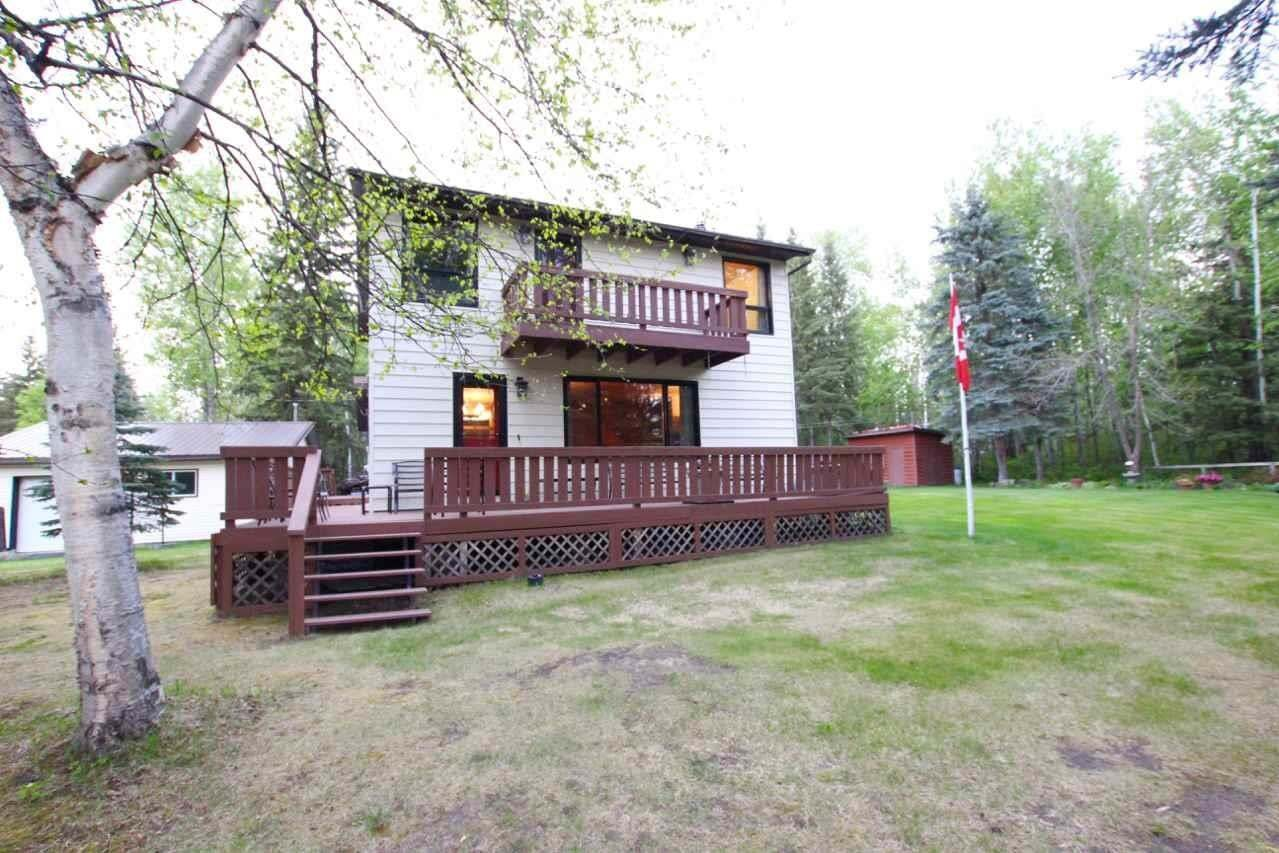 House for sale at 209 Pine Street Skeleton Lk Rural Athabasca County Alberta - MLS: E4199169