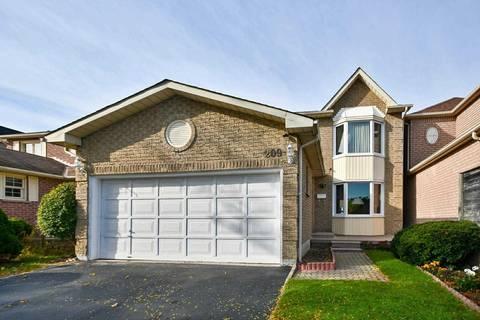 House for sale at 209 Ponymeadow Terr Toronto Ontario - MLS: E4651113