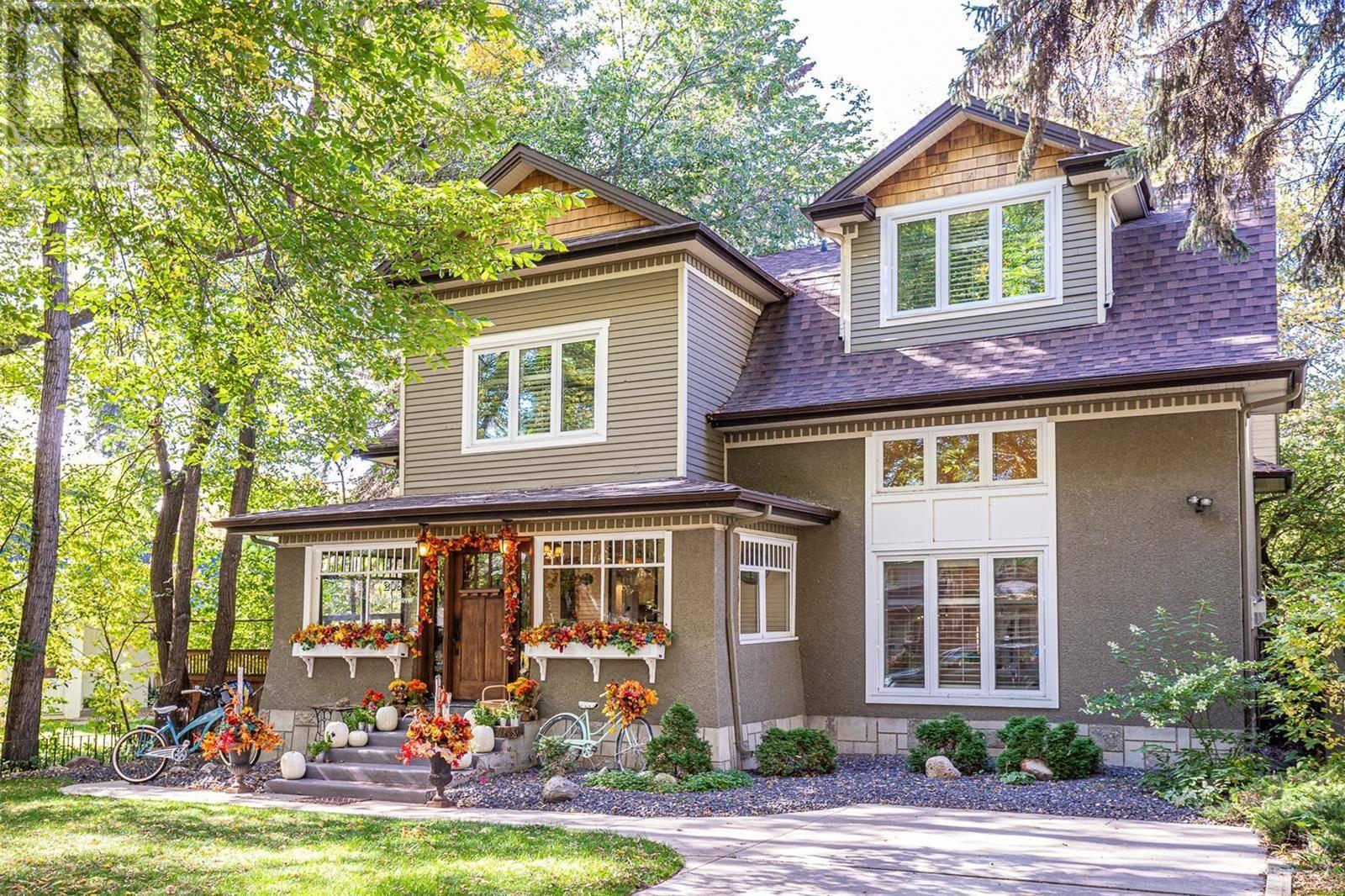 House for sale at 209 Poplar Cres Saskatoon Saskatchewan - MLS: SK786925