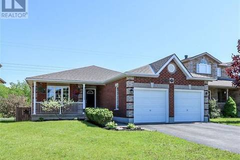 House for sale at 209 Pringle Dr Barrie Ontario - MLS: 30742649